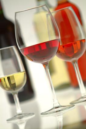 consommation de vin à l'unité