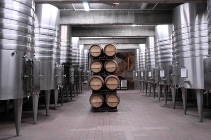 Pôle vitivinicole