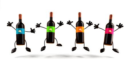concours des vins de Nantes