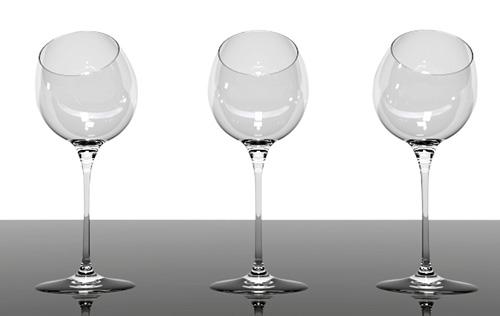 des verres renversants wine 39 s up. Black Bedroom Furniture Sets. Home Design Ideas