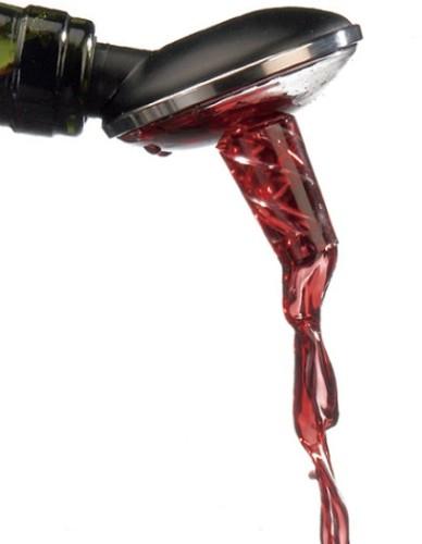 diviniser votre vin avec l a rateur spinwine wine 39 s up. Black Bedroom Furniture Sets. Home Design Ideas
