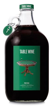 Wine poker client