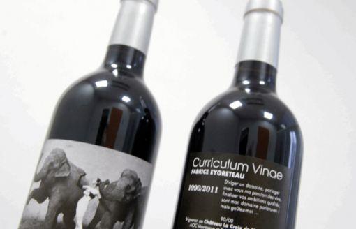 comment faire passer son cv dans le monde du vin
