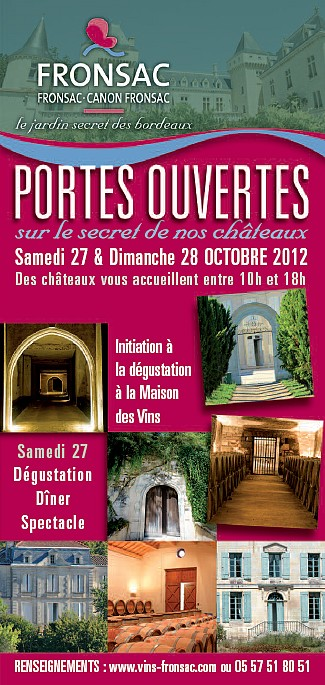 PortesOuvertesFronsac2012