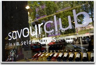 www.savourclub.com