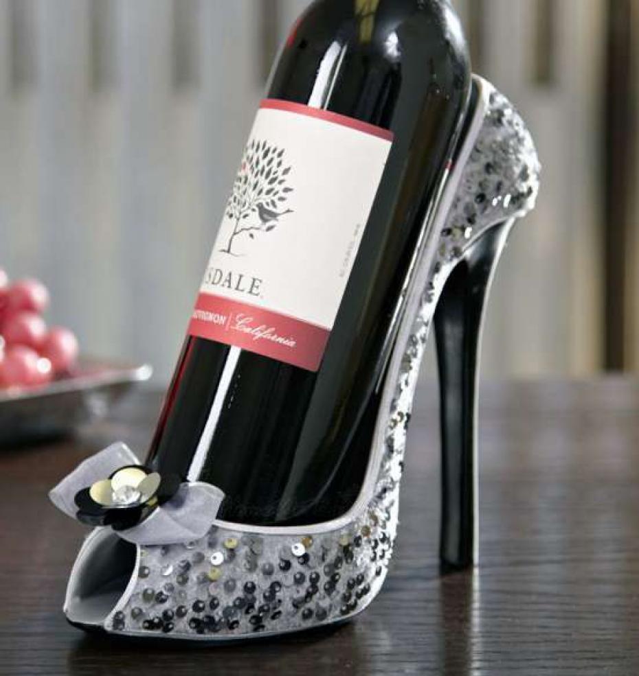 De belles chaussures pour vos grands crus ! | Wine's up ?