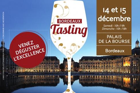 Bordeauxtasting