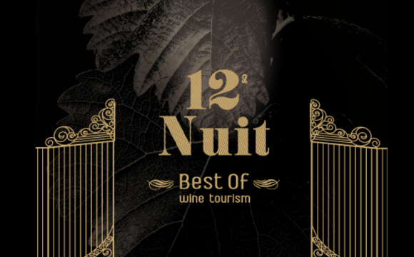 12eme nuit Best Of Wine Tourism