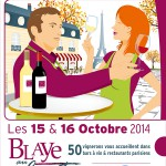 Blaye au Comptoir Paris 2014
