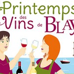 printemps.vin-blaye.com