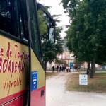Bordeaux Experience