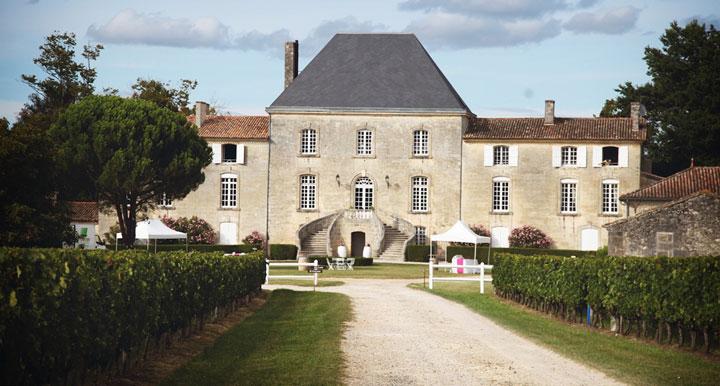 Château des Arras
